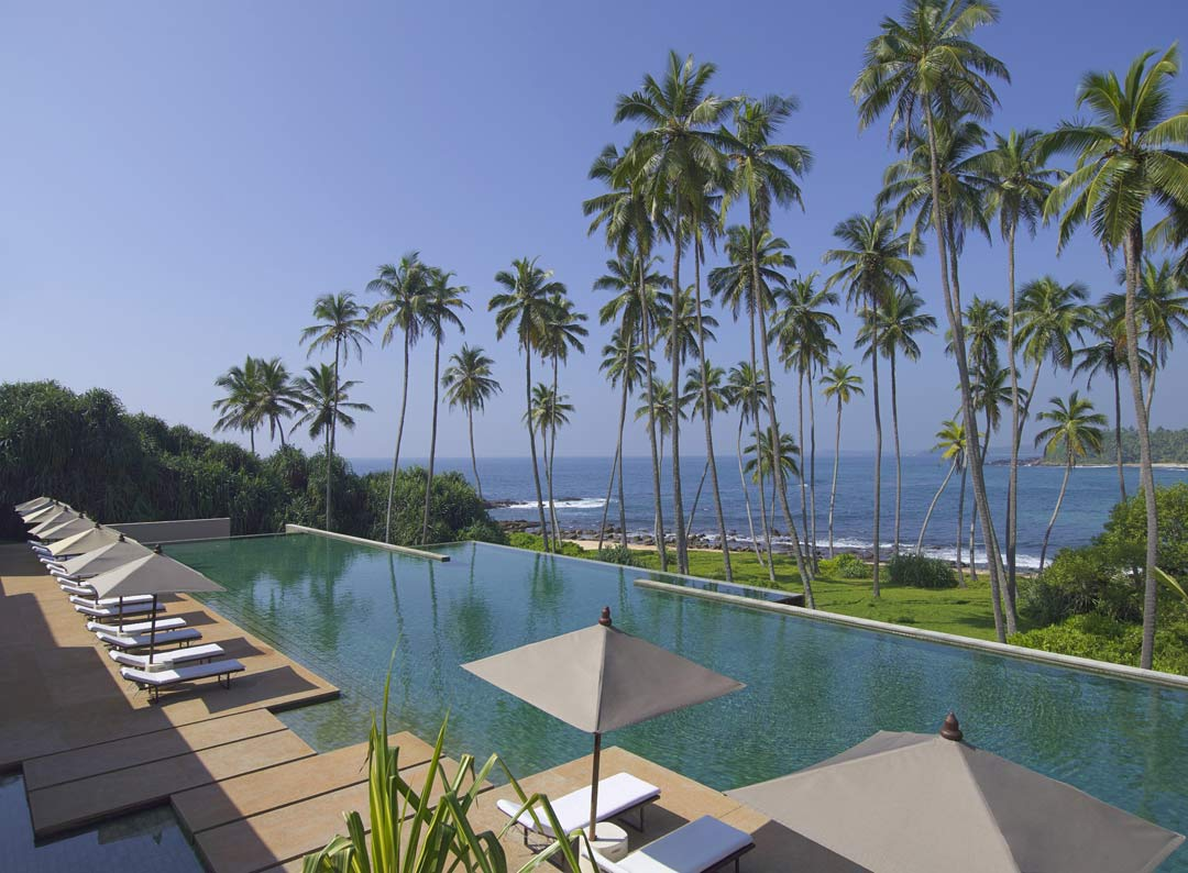 Amanwella Tangalle Sri Lanka Exclusive Collection Secret Luxury Travel