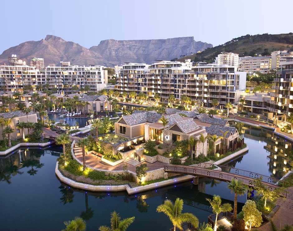Spa Treatments Cape Town