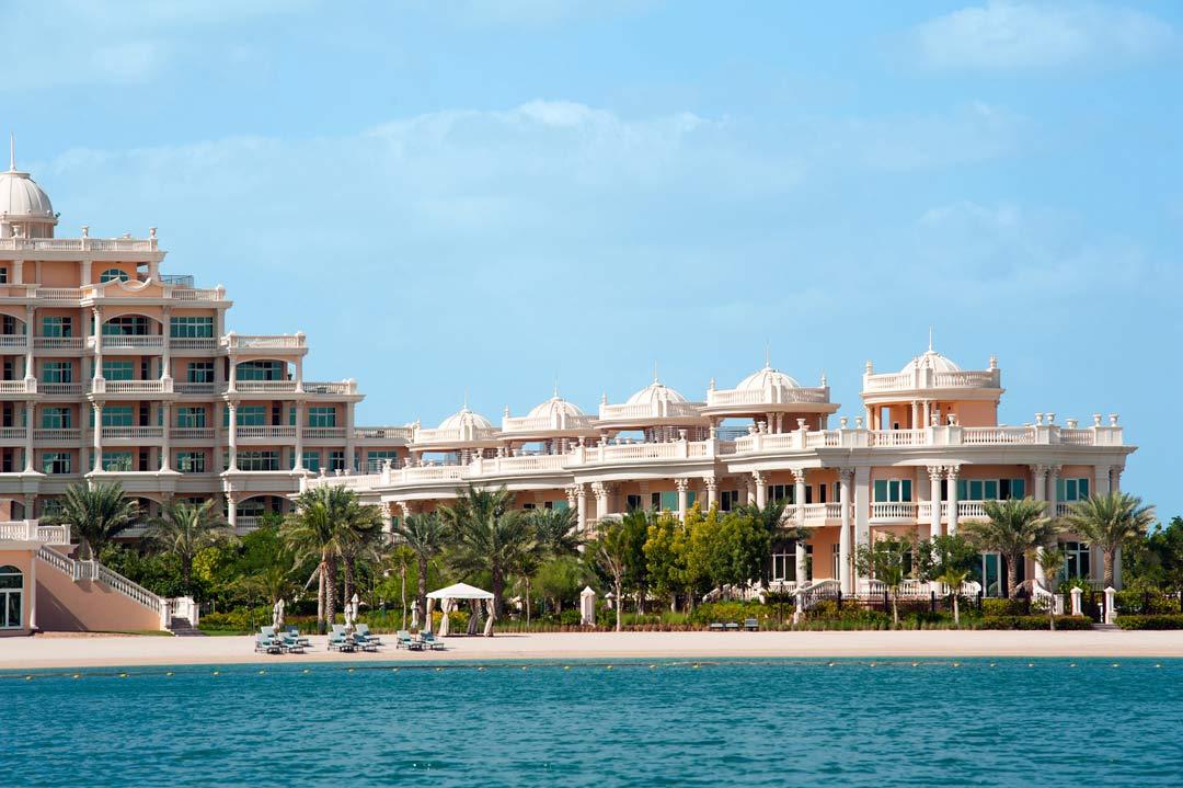 Kempinski hotel residences palm jumeirah dubai united for Best hotels on the palm dubai