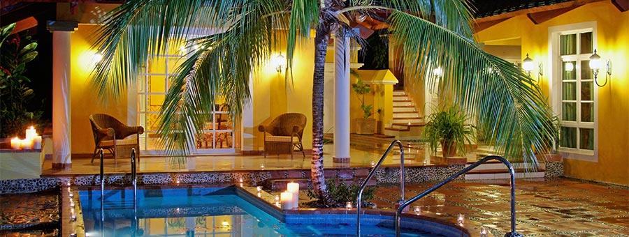 Paradisus Rio De Oro Resort Spa Playa Esmeralda Holguin Cuba