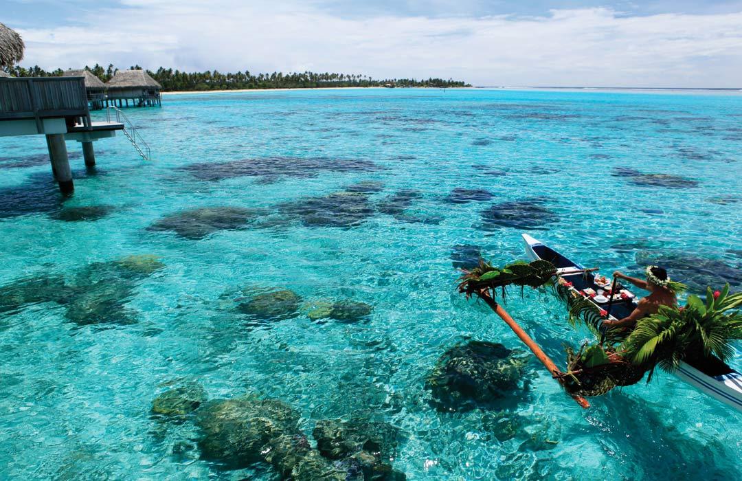 Sofitel Moorea Ia Ora Beach Resort Moorea French Polynesia