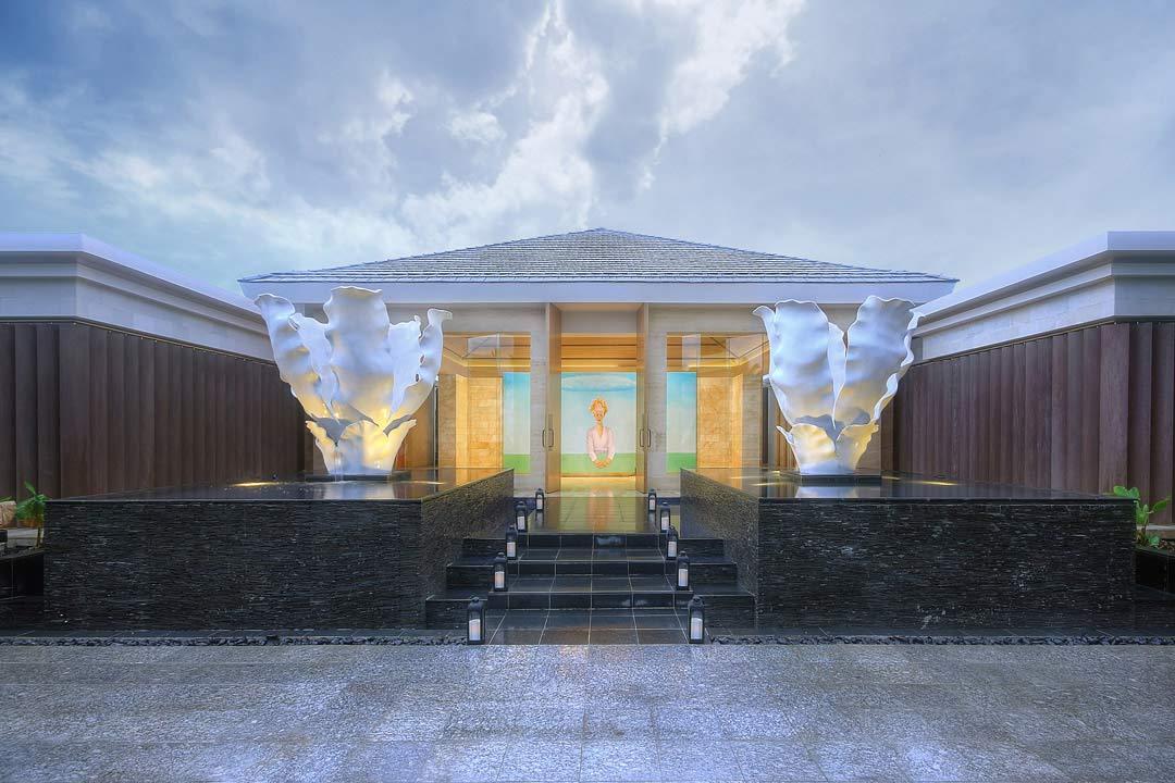 The Mulia Mulia Villas Nusa Dua Bali Indonesia Exclusive Collection Secret Luxury Travel