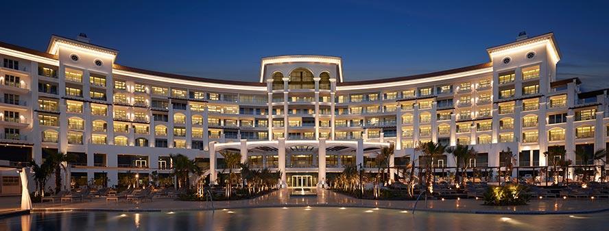 Waldorf Astoria Dubai Palm Jumeirah Dubai United Arab Emirates