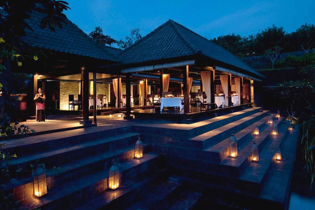 Bvlgari Resort Bali, Uluwatu, Bali, Indonesia