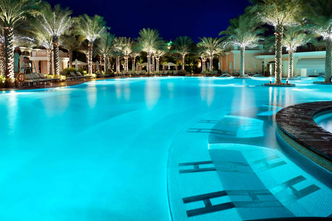 Kempinski Hotel Amp Residences Palm Jumeirah Dubai United Arab Emirates Exclusive Collection
