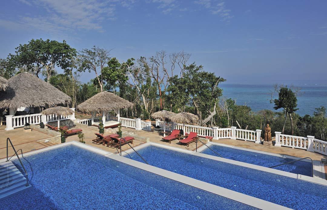 Paradisus Rio De Oro Resort Amp Spa Playa Esmeralda